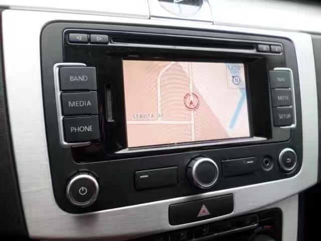 买车挂名 2012大众CC Luxury,高配置,导航 倒车影像 座椅加热 蓝牙