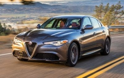 Learn About GIULIA Car Brand