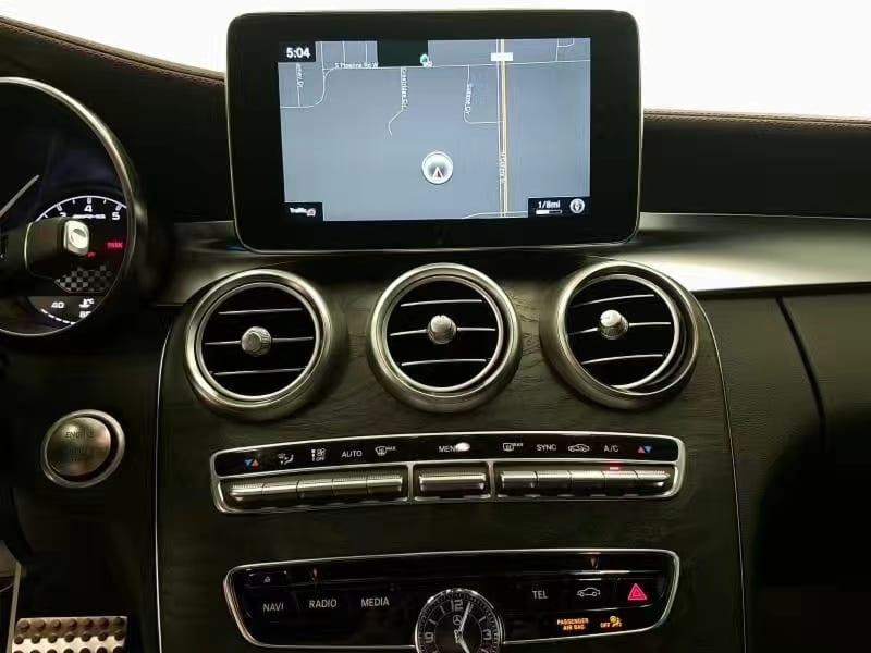 二手车利润都收多少 二手 MN Minnesota 明尼苏达州 布卢明顿 bloomington Mercedes-Benz 奔驰
