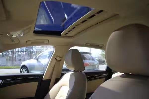 二手车车展 2013 Audi A4 fwd,里程仅仅37k,价格1打头