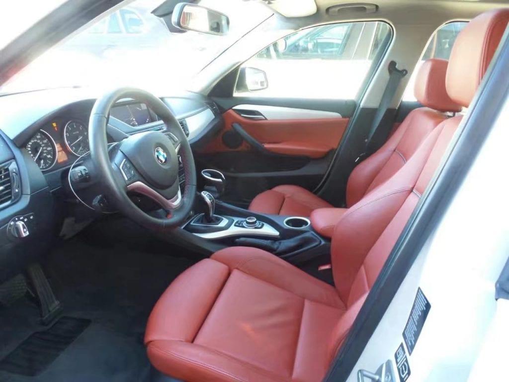 查二手车价 2013 BMW X1 xdrive,冬天全天候温柔地呵护你!