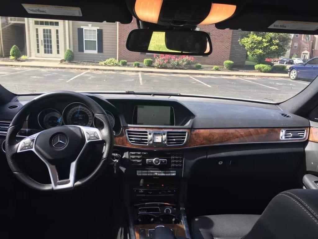二手车砍价空间 二手 KY kentucky 肯塔基州 列克星顿 lexington Mercedes-Benz 奔驰