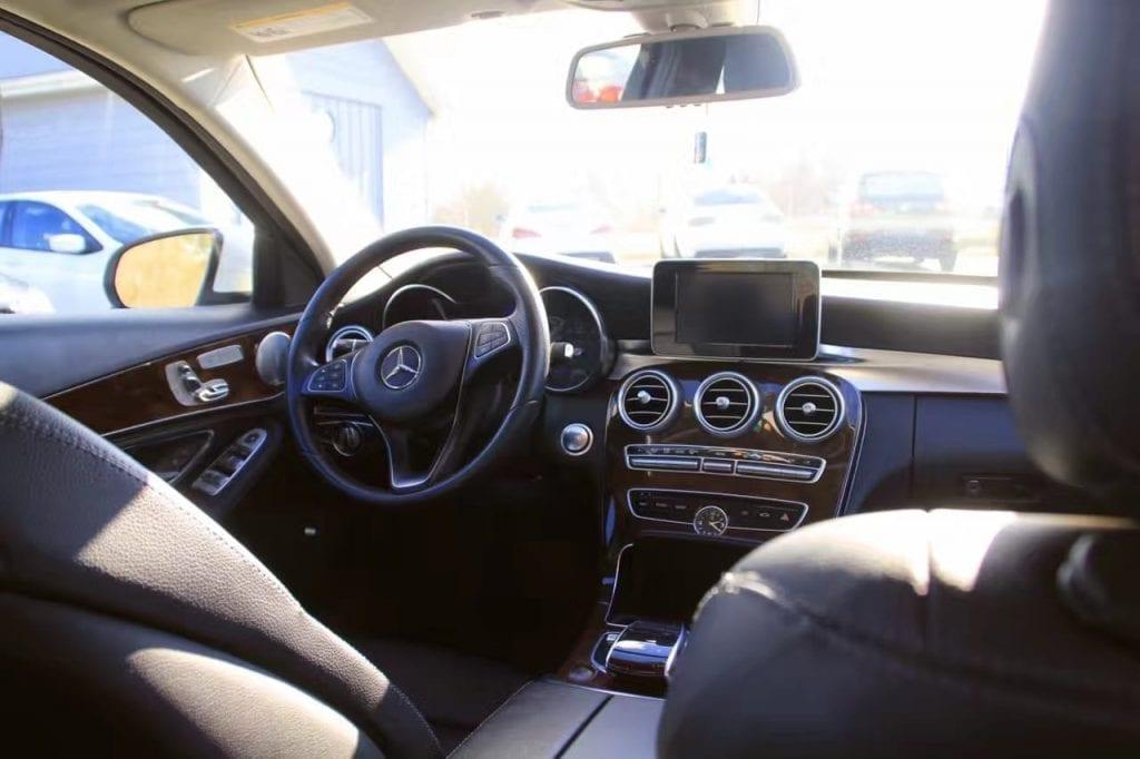 二手车c 二手 TN Tennessee 田纳西州 纳什维尔 nashville Mercedes-Benz 奔驰