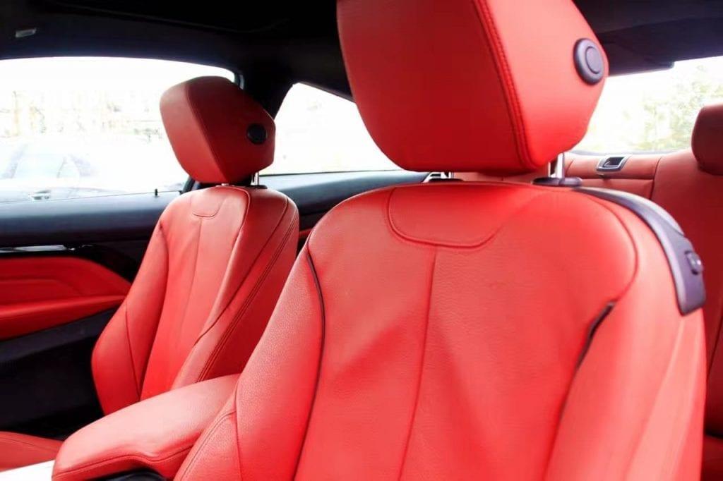 买车上会程序 2014 BMW 看图说话,价格 出头,喜欢请私聊。