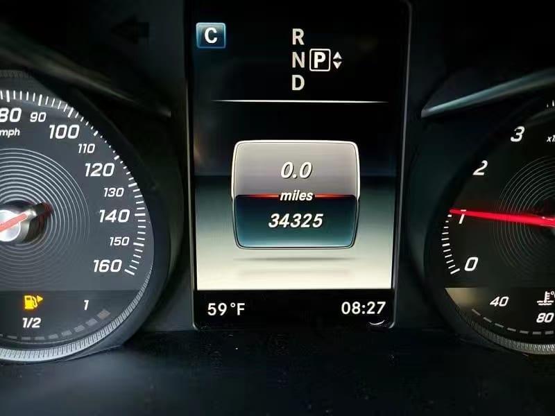 查二手车价 二手 SD South Dakota 南达科他州 苏福克斯 siouxfalls Mercedes-Benz 奔驰