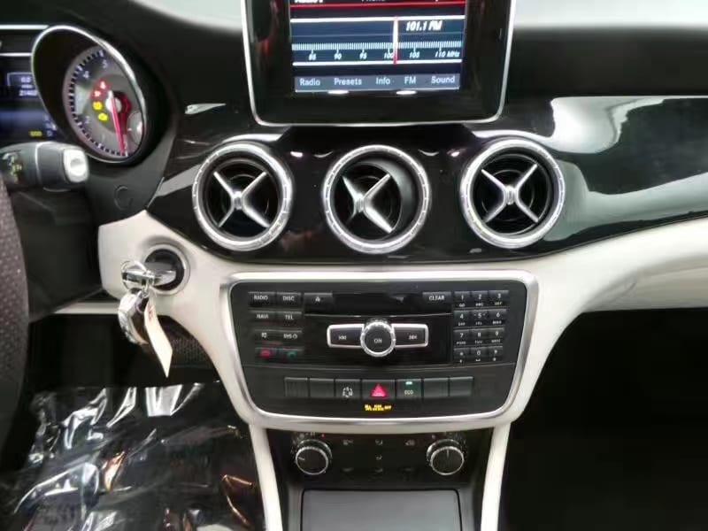 二手车保养 二手 OH Ohio 俄亥俄州 哥伦布columbus Mercedes-Benz 奔驰