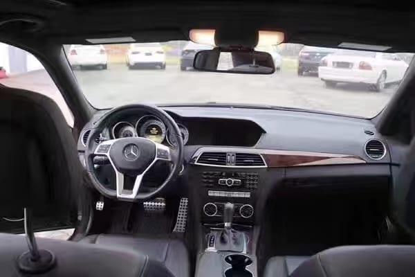991.2 turbo s二手车 WA Washington 华盛顿州 亚基马 yakima Mercedes-Benz 奔驰