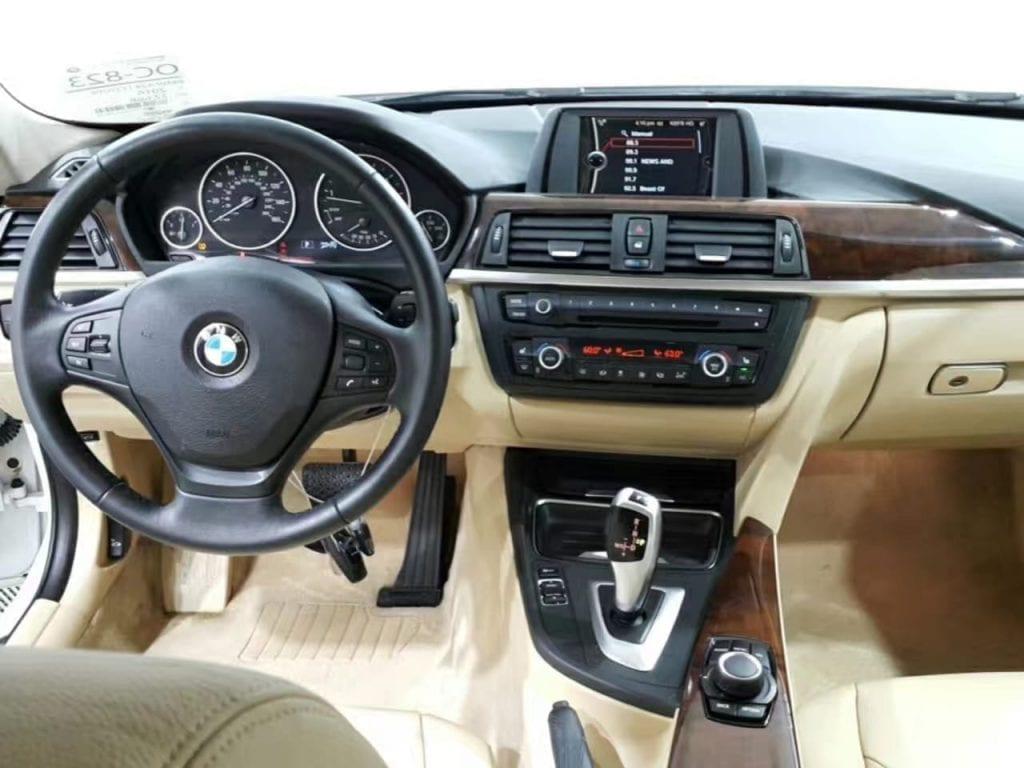 二手车利息 二手 MI Michigan 密歇根(密执安)州 底特律 detroit BMW 宝马