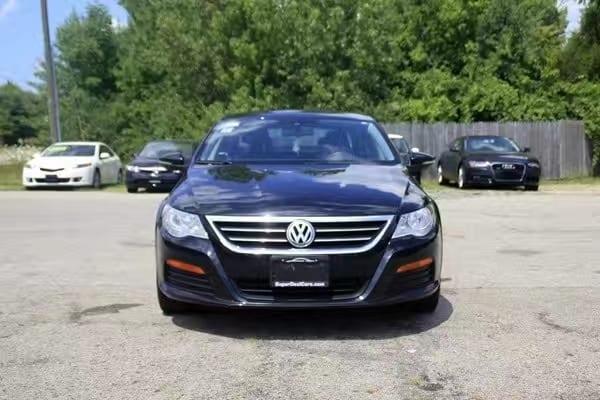 二手车拍卖 二手 OK Oklahoma 俄克拉何马州 塔尔萨 tulsa Volkswagen 大众