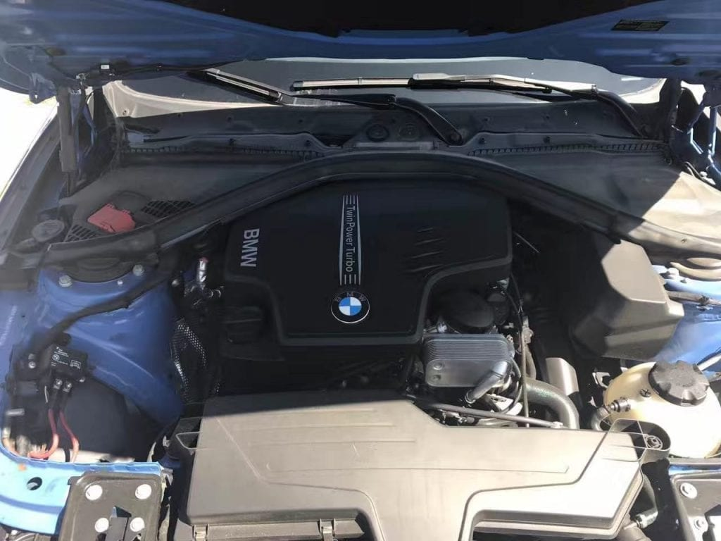 二手车运回国 二手 MI Michigan 密歇根(密执安)州 格兰德港 grand rapids  BMW 宝马
