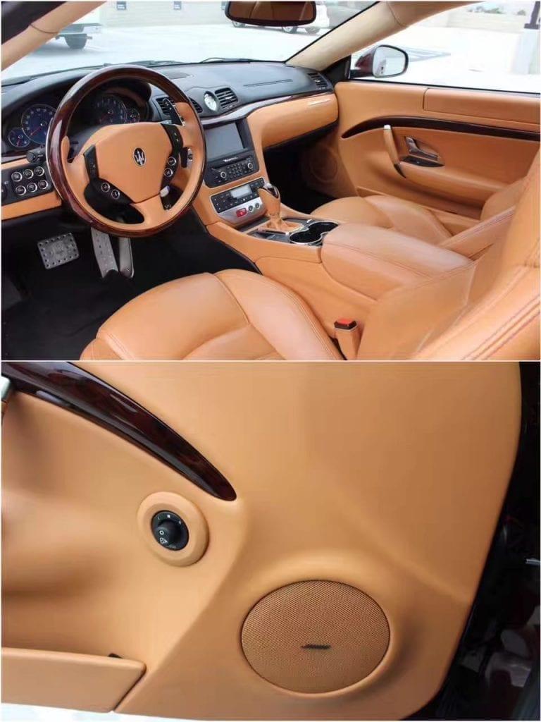 二手车交易 美国 二手 ID Idaho 爱达荷州 博伊西 boisen Maserati 玛莎拉蒂