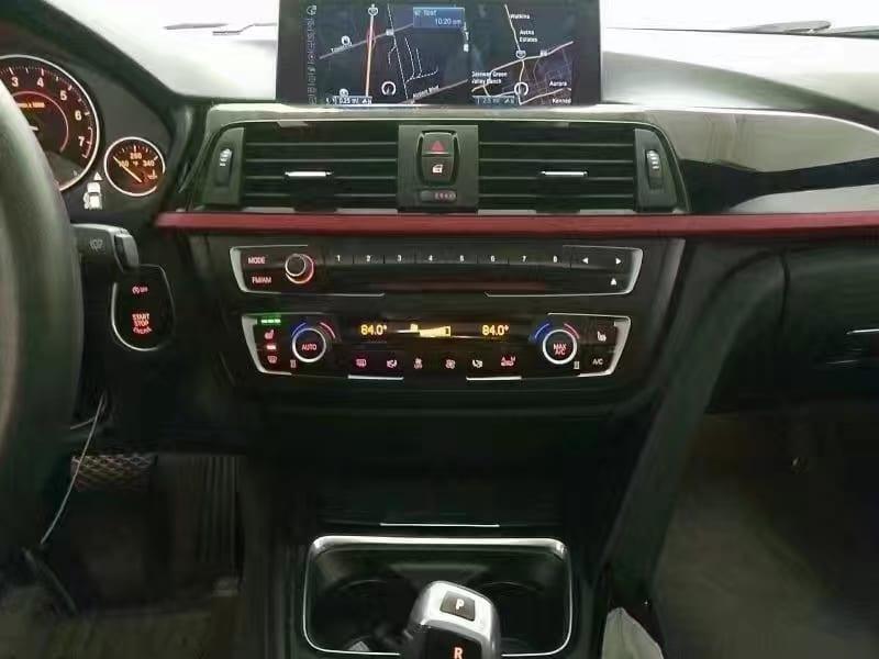 美国二手车利率 2014宝马328i xDrive Sport Line。迈数39k