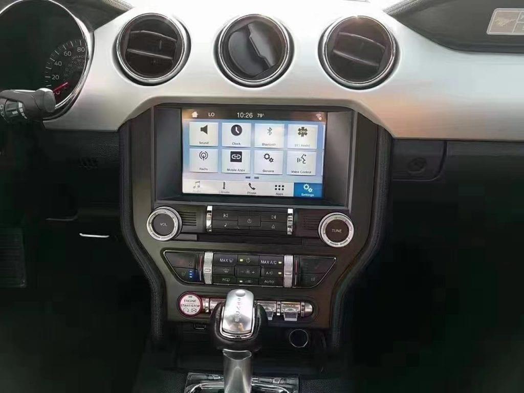 二手车攻略 二手 AL Alabama 亚拉巴马州 莫比尔 mobile Ford 福特