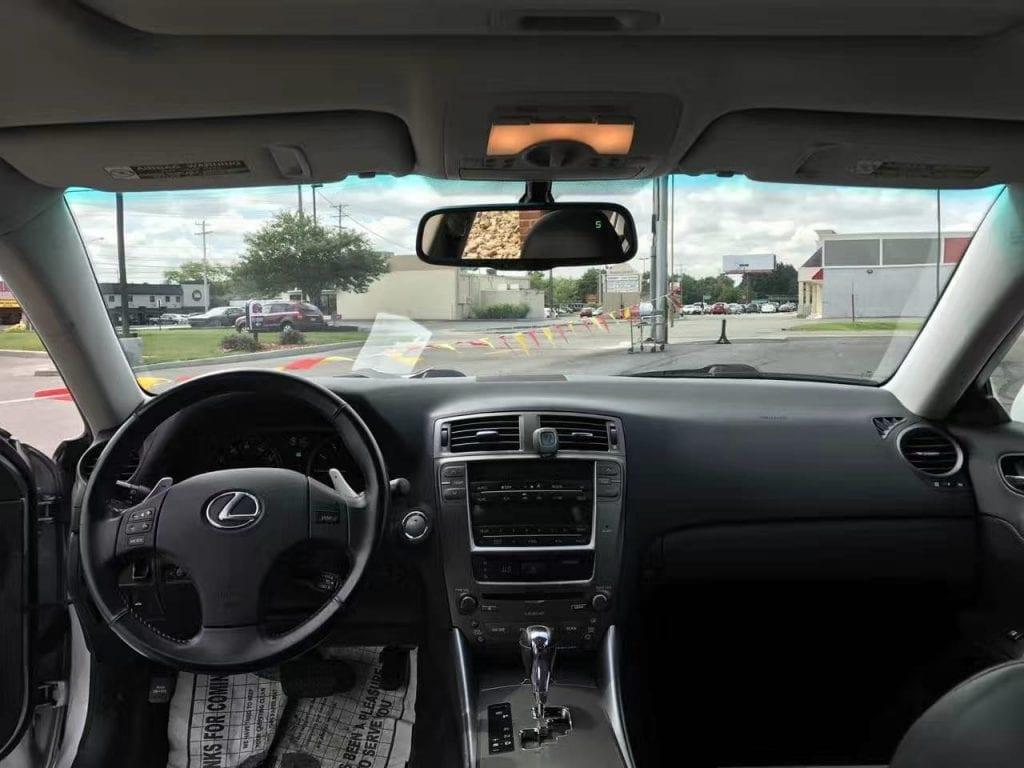 二手车砍价 二手 IA Iowa 艾奥瓦(衣阿华)州 得梅因 des mcines Lexus 雷克萨斯