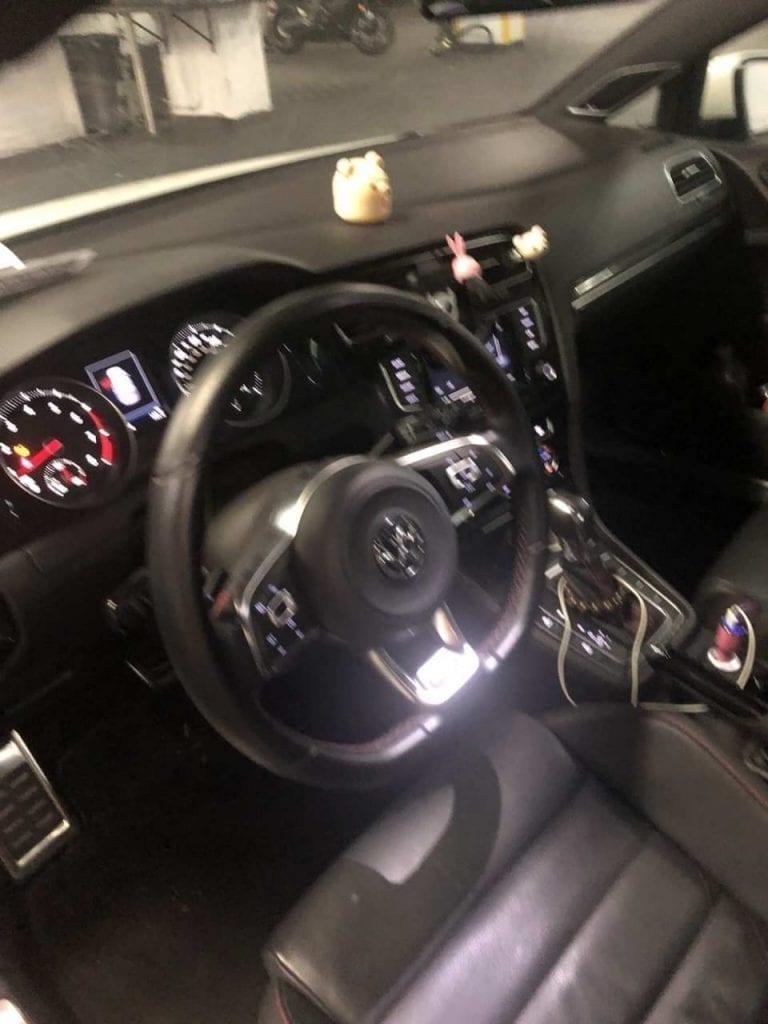 美国二手车交易流程 二手 LA Louisiana 路易斯安那州 新奥尔良 new orleans Volkswagen 大众