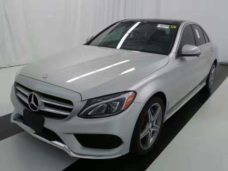 二手车如何买 二手 FL Florida 佛罗里达州 杰克逊维尔 jacksonville Mercedes-Benz 奔驰