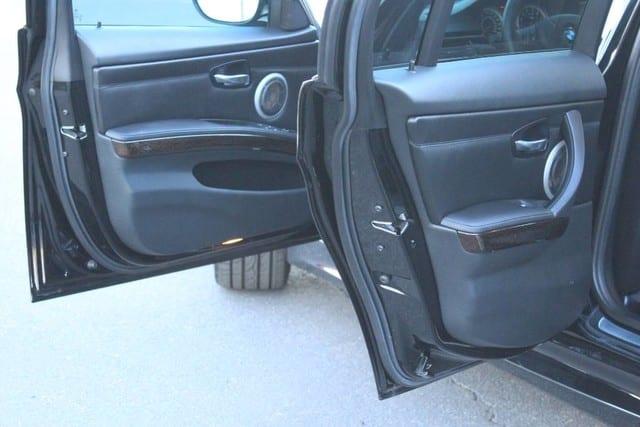 二手车安全气囊 二手 ND North Dakota 北达科他州 法戈 fargo BMW 宝马