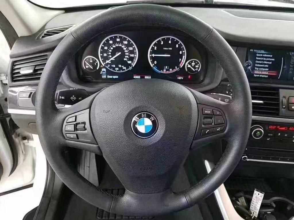 二手车推荐2018 二手 WI Wisconsin 威斯康星州 奥什可什 oshkosh BMW 宝马