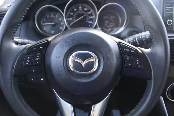 美国二手车可以退吗 2014 Mazda CX-5,同级别suv这些配置基
