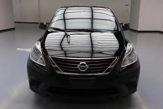 美国二手车逃税 二手 MI Michgan 密歇根(密执安)州 兰辛 lansing Nissan 日产