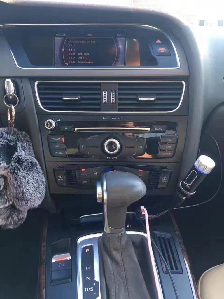 美国二手车inspection 二手 ILIllinois伊利诺伊州 斯普林菲尔德 springfield audi 奥迪