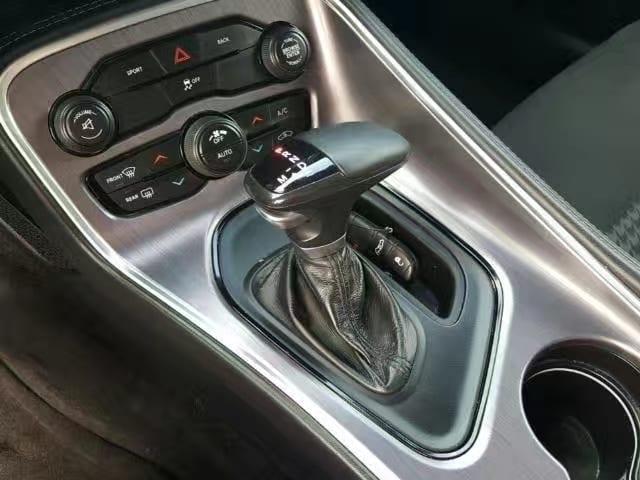 美国二手车分期付款 二手 FLFlorida佛罗里达州 迈阿密 miami Dodge Challenger 躲闪 挑战者