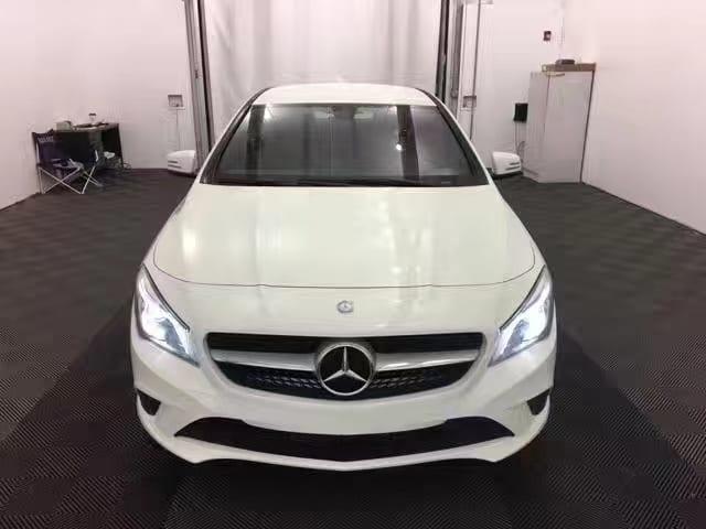 二手车契约 二手 OR Oregon 俄勒冈州 尤金 eugene Mercedes-Benz 奔驰