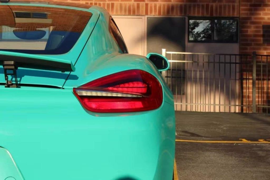 二手车kl 二手 KS Kansas 堪萨斯州 托皮卡 topeka Porsche 保时捷