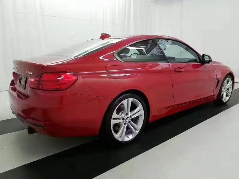 买二手车流程 二手 MT Montana 蒙大拿州 比灵斯 billings BMW 宝马