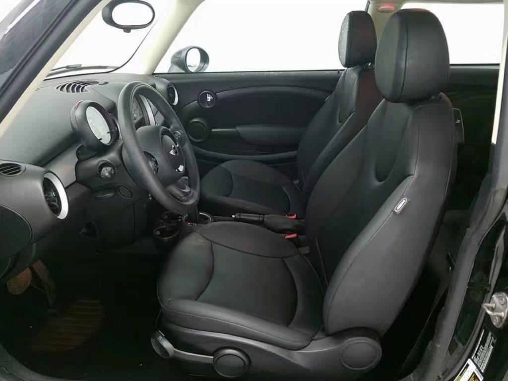 买美国二手车 2013 mini cooper,里程3w7,价格13xxx