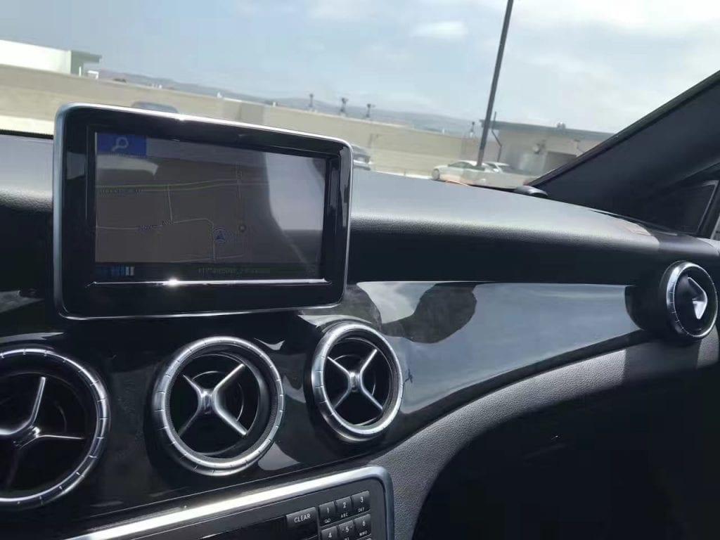 二手车纽约 二手 NJ New Jersey 新泽西州 伊丽莎白 elizabeth Mercedes-Benz 奔驰