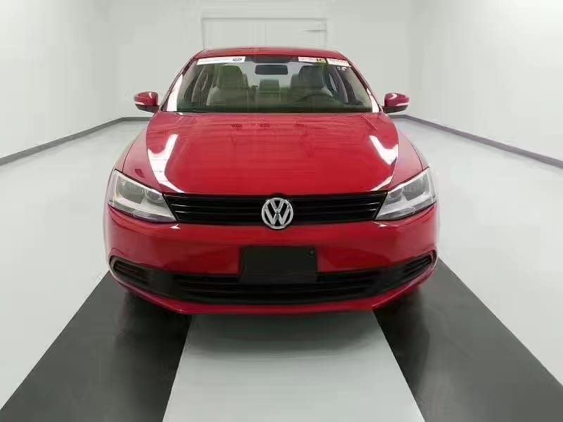 买车上会手续 2014大众Jetta SE,最适合女生的德系代步小车!