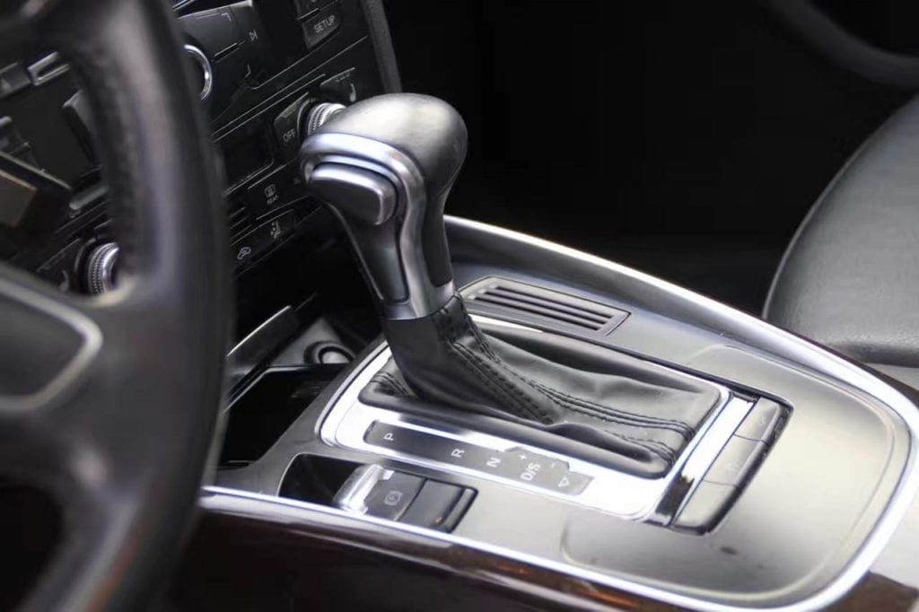 美国二手车逃税 2013 Audi Q5,里程4w,quattro四驱系统