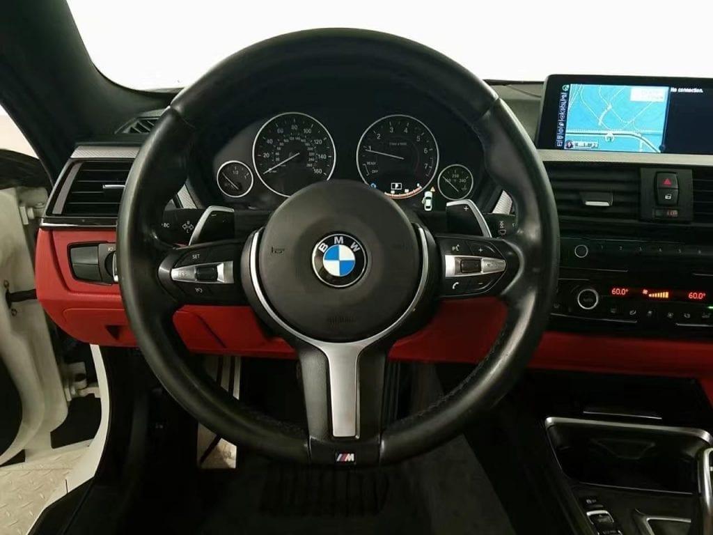 二手车利率 二手 MI Michigan 密歇根(密执安)州 兰辛 lansing BMW 宝马