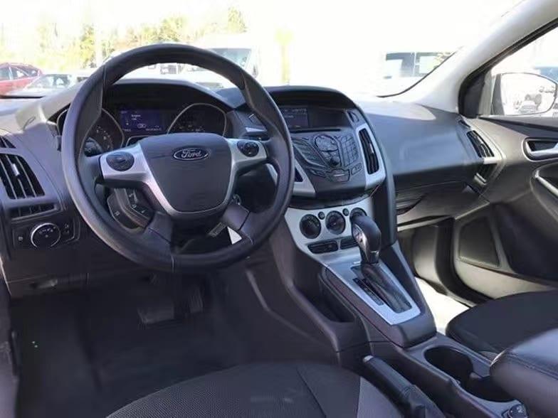 二手车呔 二手 TX Texas 得克萨斯州 圣安东尼奥 san  antonio Ford 福特
