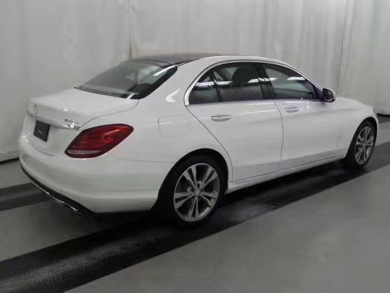 美国二手车保险 二手 IDIdaho 爱达荷州 博伊西 boisen Mercedes-Benz 梅赛德斯 - 奔驰