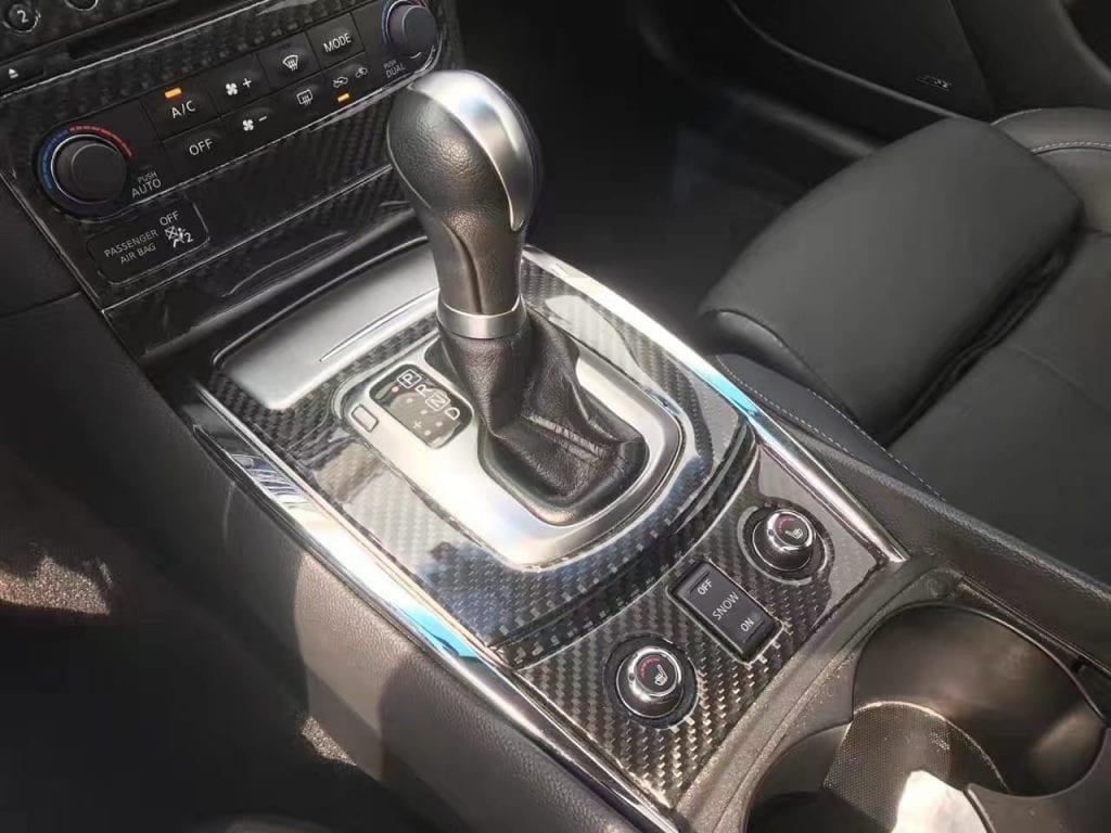 美国二手车保修 2013 Infiniti G37xS!百公里加速5秒内成员
