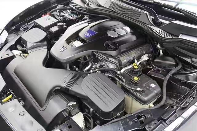 美国 二手车 certified 二手 CACalifornia 加利福尼亚州 落杉矶 los angeles Maserati Ghibli 玛莎拉蒂 吉卜力