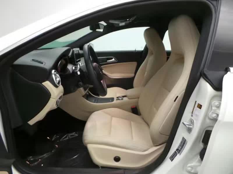 二手车选购 二手 IA Iowa 艾奥瓦(衣阿华)州 艾奥瓦城 lowa city Mercedes-Benz 奔驰