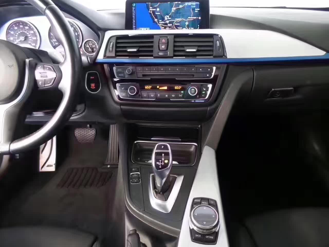 二手车上沪牌 二手 AZ Arizona 亚利桑那州 诺加莱斯 nogales BMW 宝马