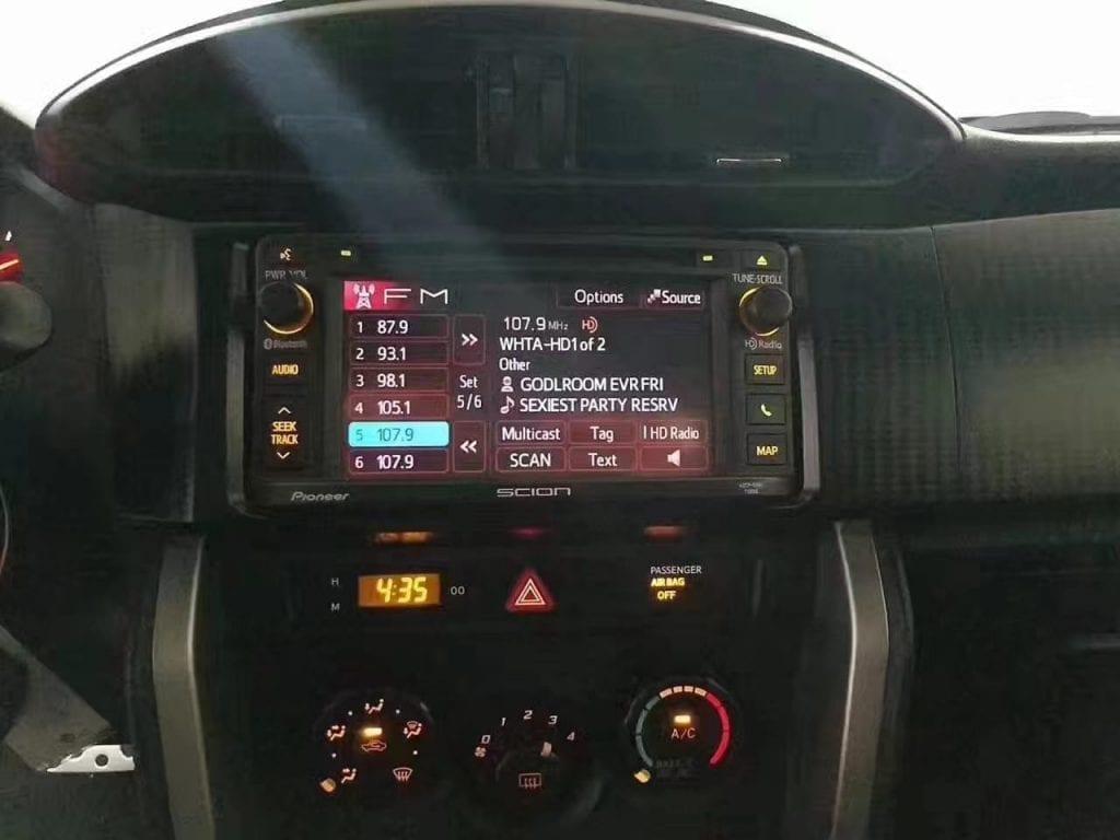 二手车折价公式 二手 NC North Carolina 北卡罗来州 阿什维尔 asheville Toyota 丰田