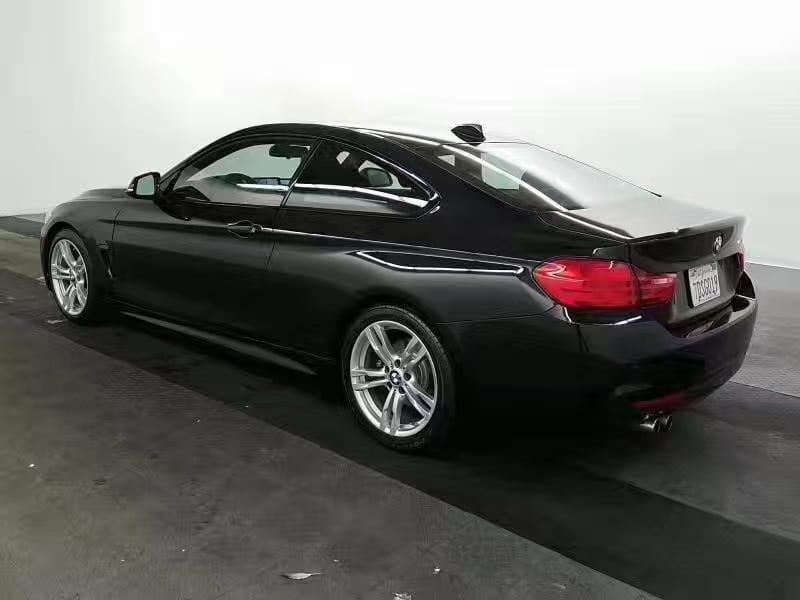 二手车一年 二手 FL Florida 佛罗里达州 奥兰多 orlando BMW 宝马
