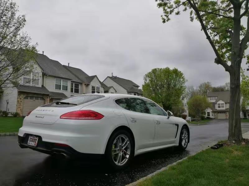 二手车ae86 二手 NC North Carolina北卡罗来州 罗利 raleigh Porsche 保时捷