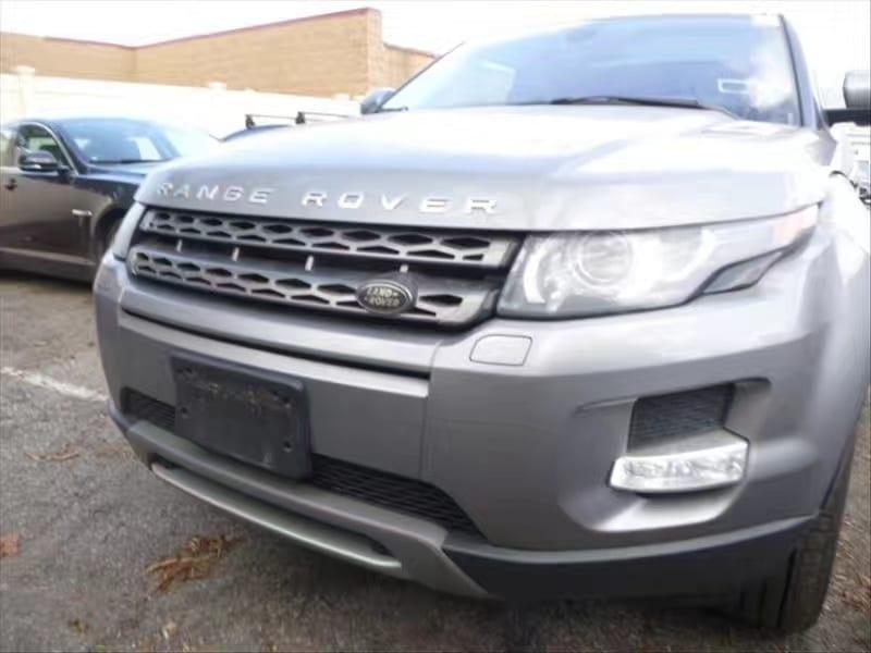 买车上会 2013 Land Rover Evoque,双门,,里程33k,办完不到3w