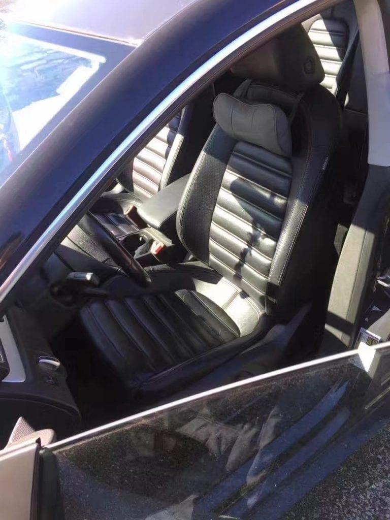美国买车运回台湾费用 2012 VW CC sport 跑了 44k迈 蓝牙 皮座椅