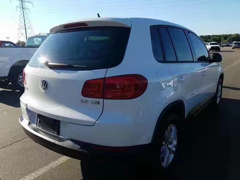 二手车etag 二手 TX Texas 得克萨斯州 泰勒 tyler Volkswagen 大众