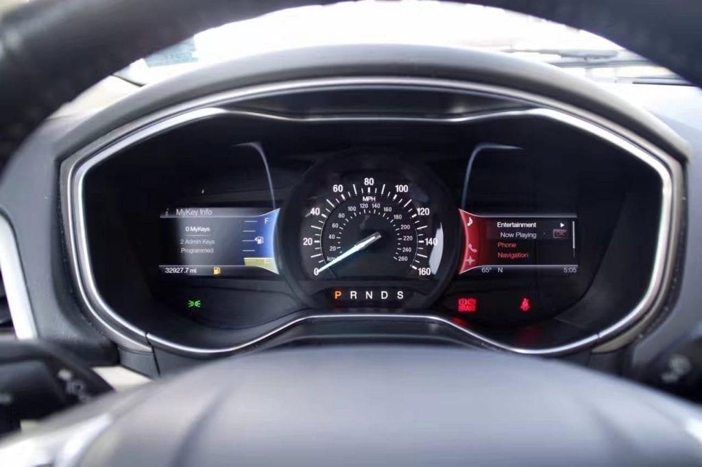 美国 二手车 注意 二手 NV Nevada内华达州 拉斯维加斯 las vegas Ford 福特
