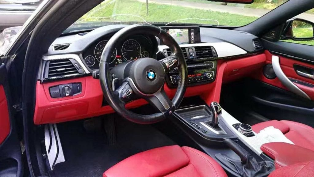 新二手车 二手 ME Maine 缅因州 波特兰 portland BMW 宝马