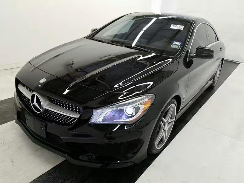二手车估价 二手 NJ New Jersey新泽西州 伊丽莎白 elizabeth Mercedes-Benz 奔驰