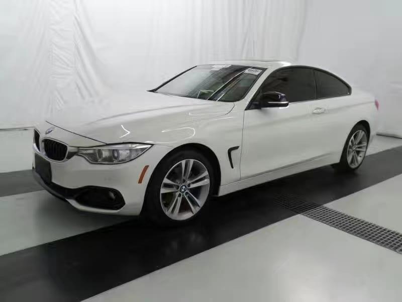 美国二手车如何过户 二手 MN Minnesota明尼苏达州 圣保罗 st.paul BMW 宝马